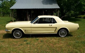 1965 Ford Mustang Coupe for sale 100987813