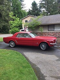 1965 Ford Mustang Coupe for sale 100994869