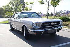 1965 Ford Mustang Coupe for sale 100999679