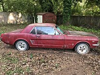 1965 Ford Mustang Coupe for sale 101002520