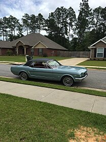 1965 Ford Mustang Coupe for sale 101004106