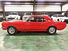 1965 Ford Mustang GT for sale 101008003