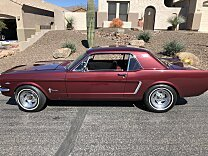 1965 Ford Mustang for sale 101012751