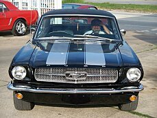 1965 Ford Mustang for sale 101029955