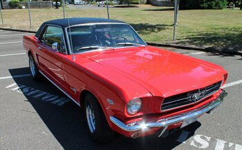 1965 Ford Mustang Coupe for sale 101034347
