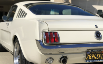 1965 Ford Mustang Fastback for sale 101057993