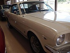 1965 Ford Mustang Fastback for sale 100780242
