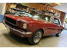 1965 Ford Mustang for sale 100827999