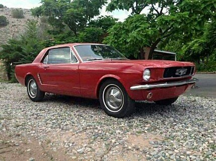 1965 Ford Mustang for sale 100847269