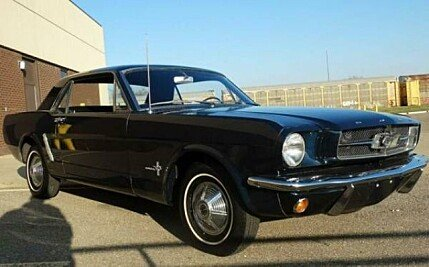 1965 Ford Mustang for sale 100851219