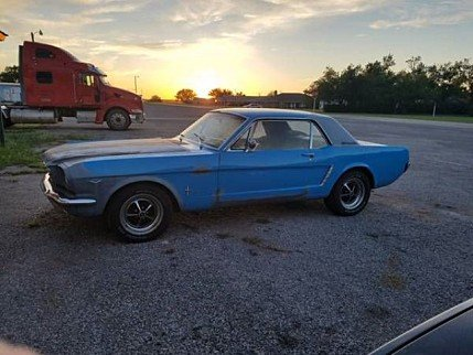 1965 Ford Mustang for sale 100868087