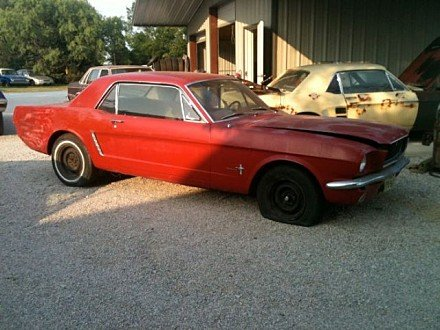 1965 Ford Mustang for sale 100875372