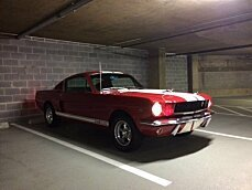1965 Ford Mustang for sale 100885666
