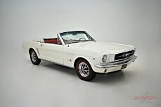 1965 Ford Mustang for sale 100886922