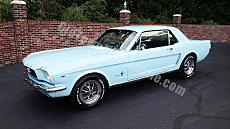 1965 Ford Mustang Coupe for sale 100887336