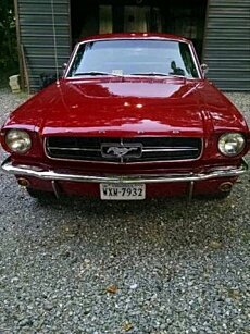 1965 Ford Mustang for sale 100888626