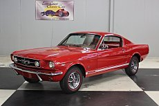 1965 Ford Mustang for sale 100898383