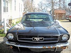 1965 Ford Mustang for sale 100912501