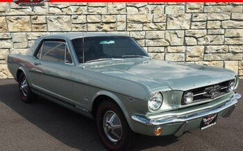 1965 Ford Mustang for sale 100913578