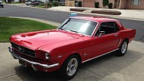 1965 Ford Mustang Coupe for sale 100915059