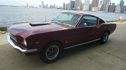 1965 Ford Mustang for sale 100942618