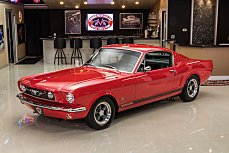 1965 Ford Mustang for sale 100959903
