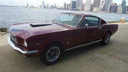 1965 Ford Mustang for sale 100963318