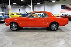 1965 Ford Mustang for sale 100971765