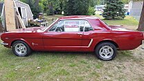 1965 Ford Mustang Coupe for sale 100976290