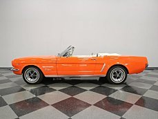 1965 Ford Mustang for sale 100980928