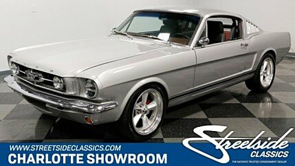 1965 Ford Mustang for sale 100989189