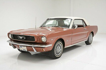 1965 Ford Mustang for sale 100993266