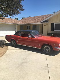 1965 Ford Mustang Coupe for sale 100993492