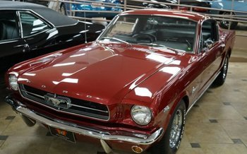 1965 Ford Mustang for sale 100993673
