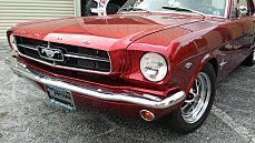 1965 Ford Mustang for sale 100994176
