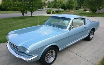 1965 Ford Mustang for sale 100994788