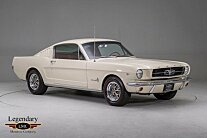 1965 Ford Mustang for sale 100995885