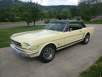 1965 Ford Mustang for sale 100995996