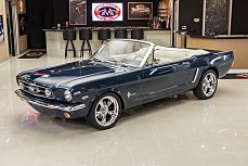 1965 Ford Mustang for sale 100999742