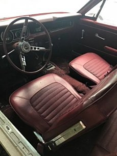 1965 Ford Mustang for sale 101000021