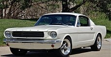 1965 Ford Mustang for sale 101000023