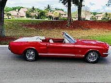 1965 Ford Mustang for sale 101000026