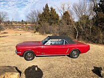 1965 Ford Mustang for sale 101006183