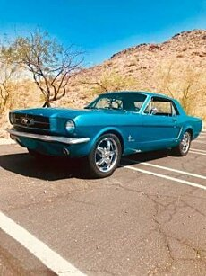 1965 Ford Mustang for sale 101009842