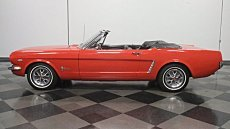 1965 Ford Mustang for sale 101035694