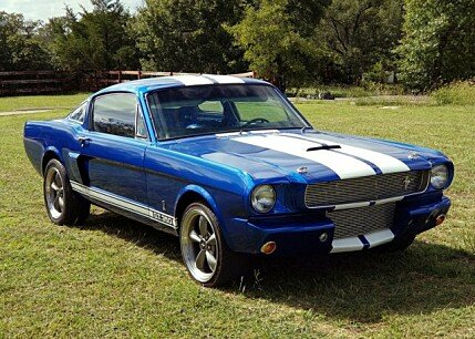 1965 Ford Mustang For Sale 101039256