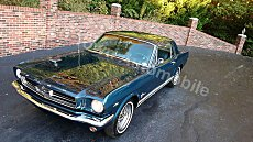 1965 Ford Mustang for sale 101051890