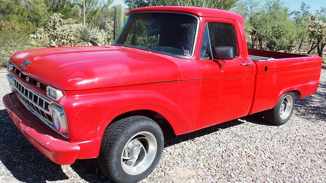 1965 Ford Other Ford Models for sale 100904880