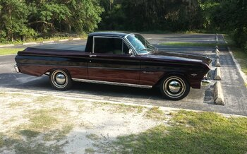 1965 Ford Ranchero for sale 100800381