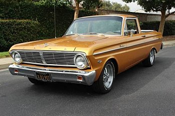 1965 Ford Ranchero for sale 100819641
